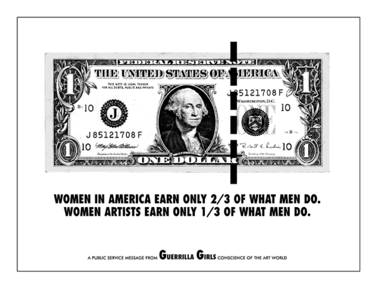 Guerrilla Girls 2